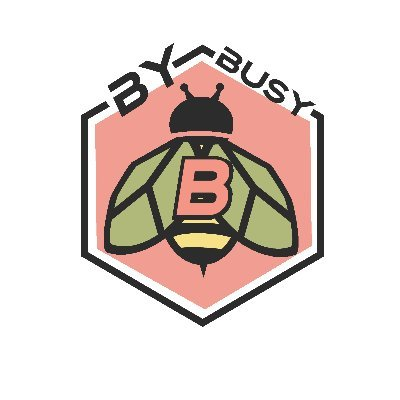 By Busy B