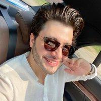 Javed Afridi ( @JAfridi10 ) Twitter Profile