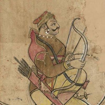 History Of Rajputana