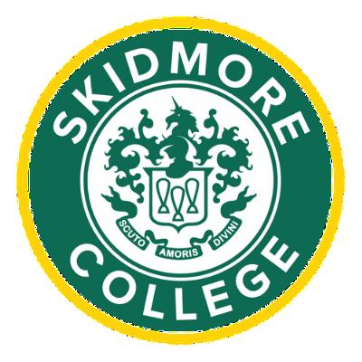 @SkidmoreCollege