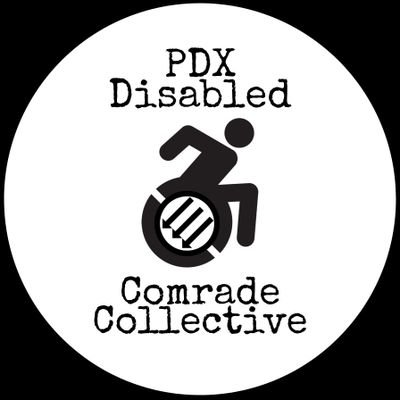 PDX Disabled Comrade Collective