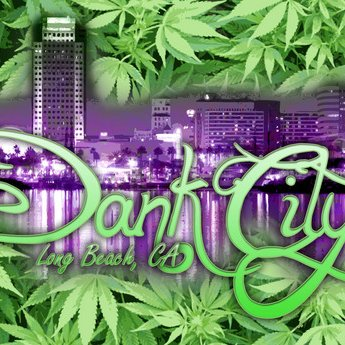 city of dank