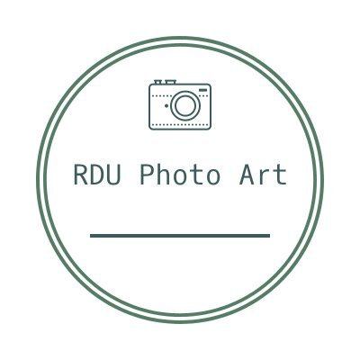 RDU Photo Art