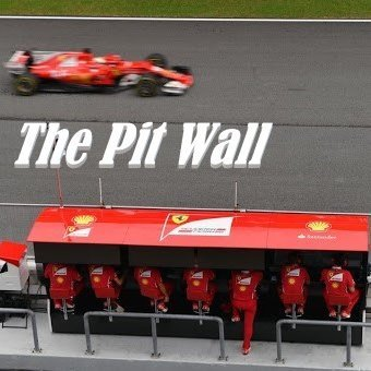 The Pit Wall