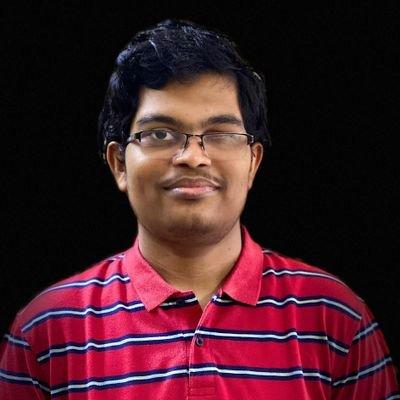 Nikhil Dixit