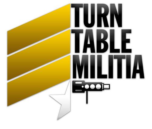 Turntable Militia