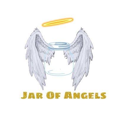 Jar of Angels 😇