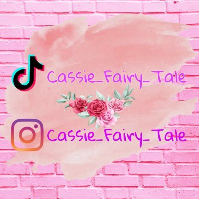 Cassie_Fairy_Tale