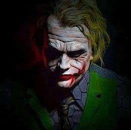 Motivating Joker