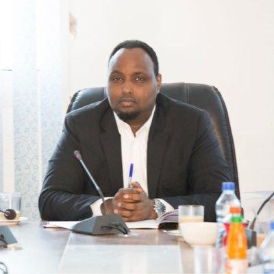Hon. Mohamud Beenebeene