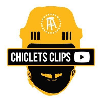 Spittin' Chiclets Clips
