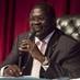 Dr Riek Machar Teny