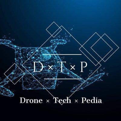 Drone×Tech×Pedia