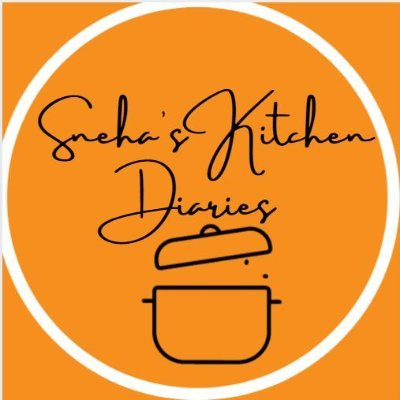 Sneha's Kitchen Diaries