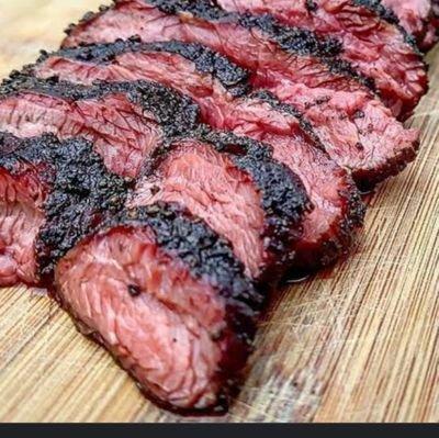 Carnivore Jack
