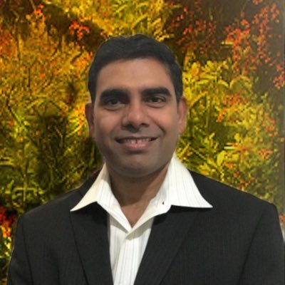 Kiran Adimatyam (@kiranadimatyam) Twitter profile photo