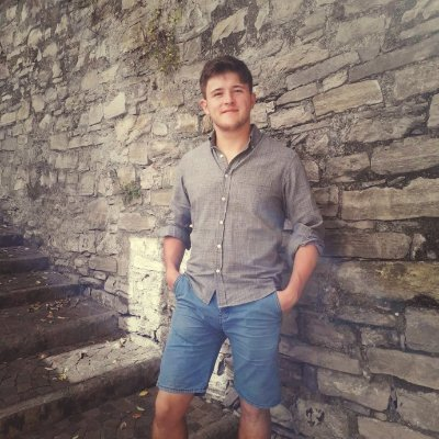 Harry Morris (@RuebenWilliam10) Twitter profile photo
