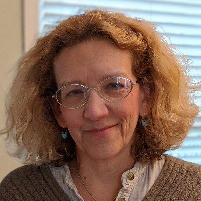 Nancy Lapid