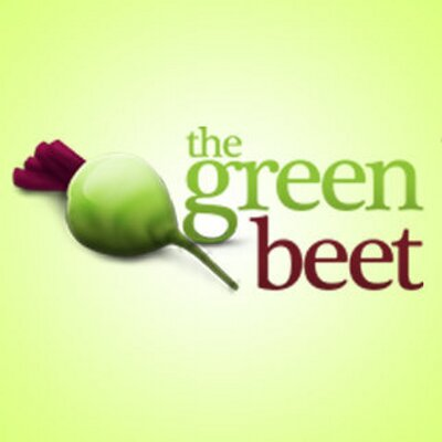The Green Beet | Social Profile