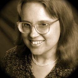 Rosemary Jones