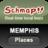 MemphisPlaces