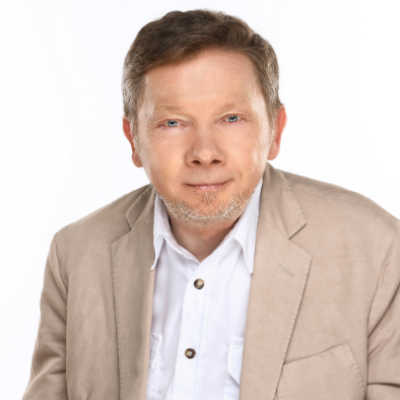 @EckhartTolle