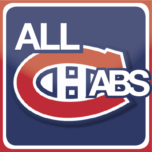 All Habs (Canadiens) Social Profile
