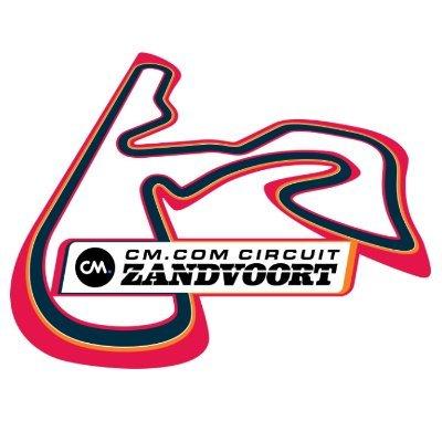 Circuit Zandvoort Cpztweets Twitter