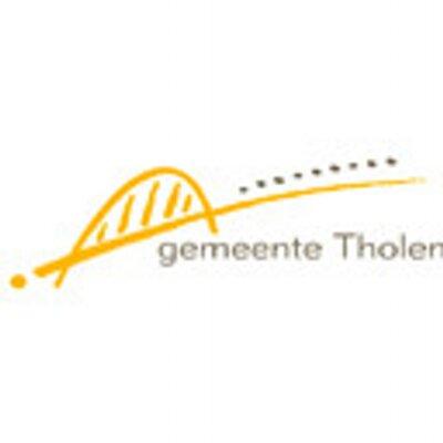 Afbeeldingsresultaat voor gemeente tholen