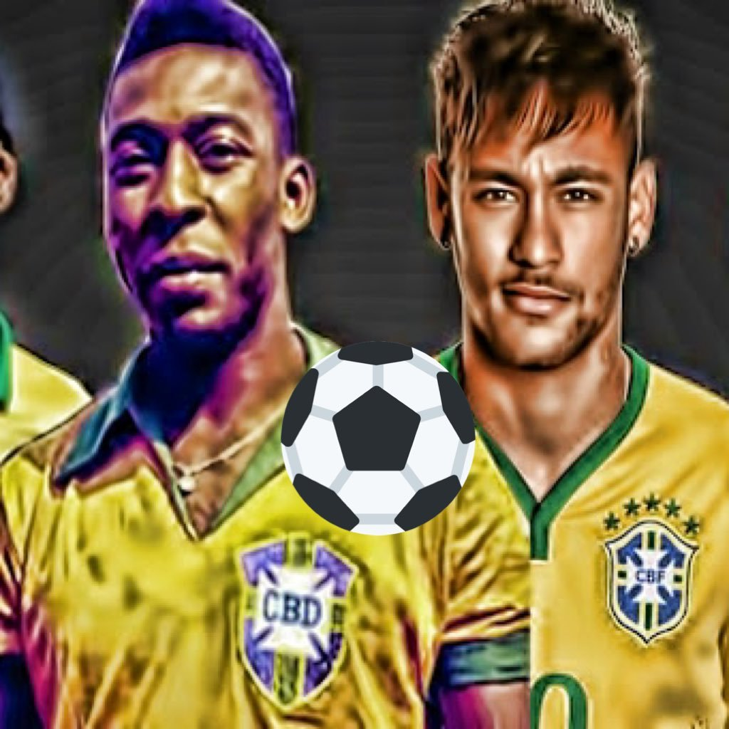 Samba Soccer Radio ⚽️🇧🇷🇺🇸