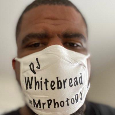 DJ Whitebread