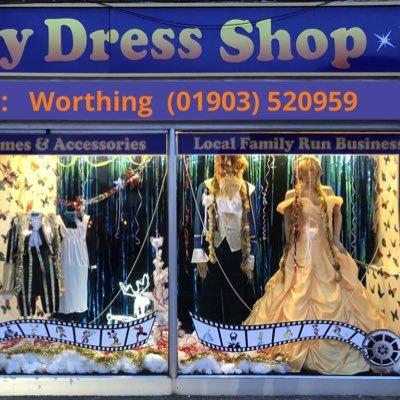 Fancy Dress Shop