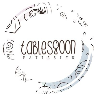 Tablespoon.Patissier