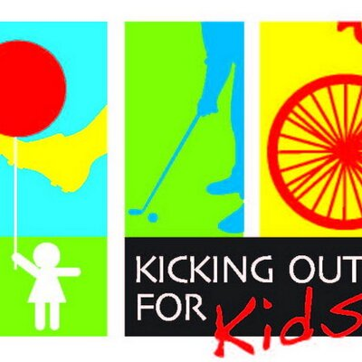 Kicking Out For Kids | Social Profile