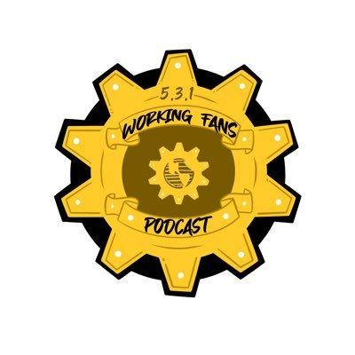 Working Fans Wrestling Pod