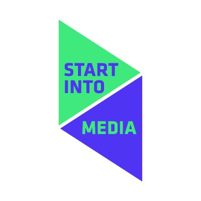 START INTO MEDIA
