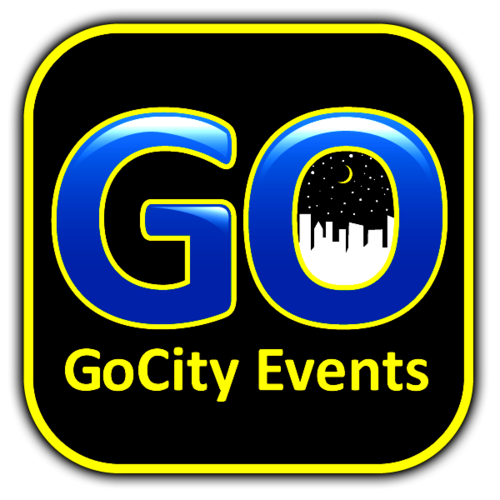 Pub Crawl Logo: Gocity Events (@gocitydc)