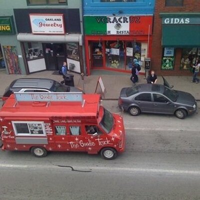 The Goodie Truck