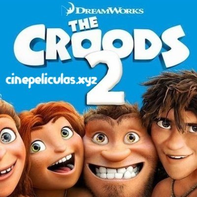 The Croods A New Age Free Full Movie 2020 Thecroodsanewa1 Twitter