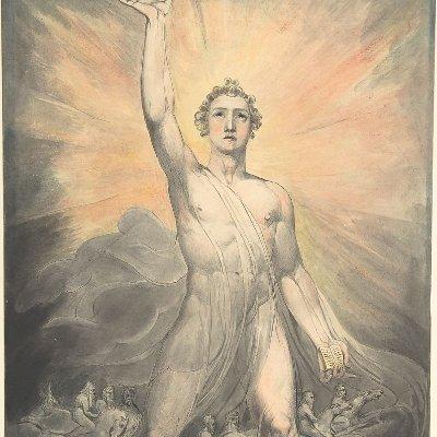 William Blake (BOT)