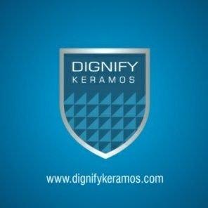 DIGNIFY KERAMOS