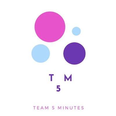 Team5Minutes