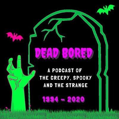 DeadBoredPodcast