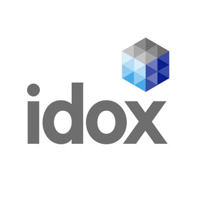@Idoxgroup