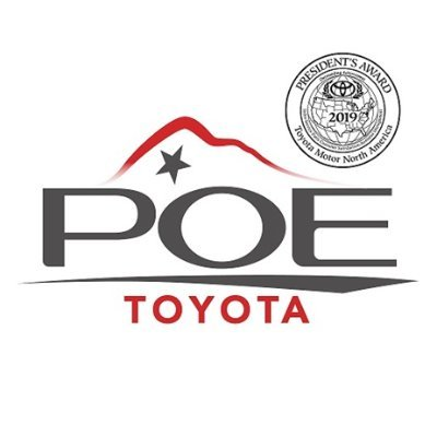Poe Toyota is a family owned dealership in El Paso, TX.  We strive to make your experience with Poe Toyota a good one – for the life of your vehicle.