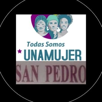 UNAMUJER PRQ SAN PEDRO CCS