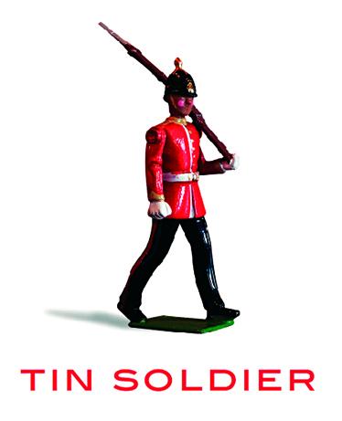 Website Design Auckland NZ | Tin Soldier