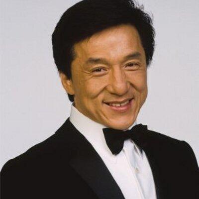 Jackie Chan (@JokiChan)   Twitter