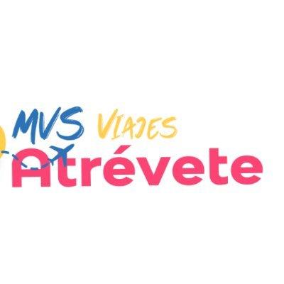 MVS viajes Atrévete, Agencia de viajes