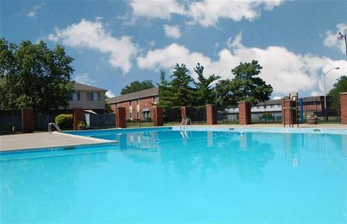 Braeburn Village Apartments Indianapolis Indiana
